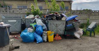 Statystyka odpadowa wg. danych Eurostatu