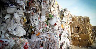 Trendy w kształtowaniu racjonalnej gospodarki odpadami