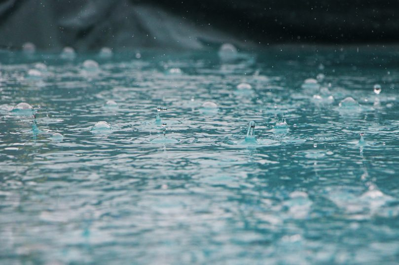 Wołanie o deszcz:  aktualizacja