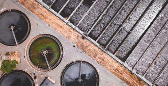 Geolokalizacja w R na przykładzie instalacji termicznego przekształcania osadów ściekowych (ITPOŚ)