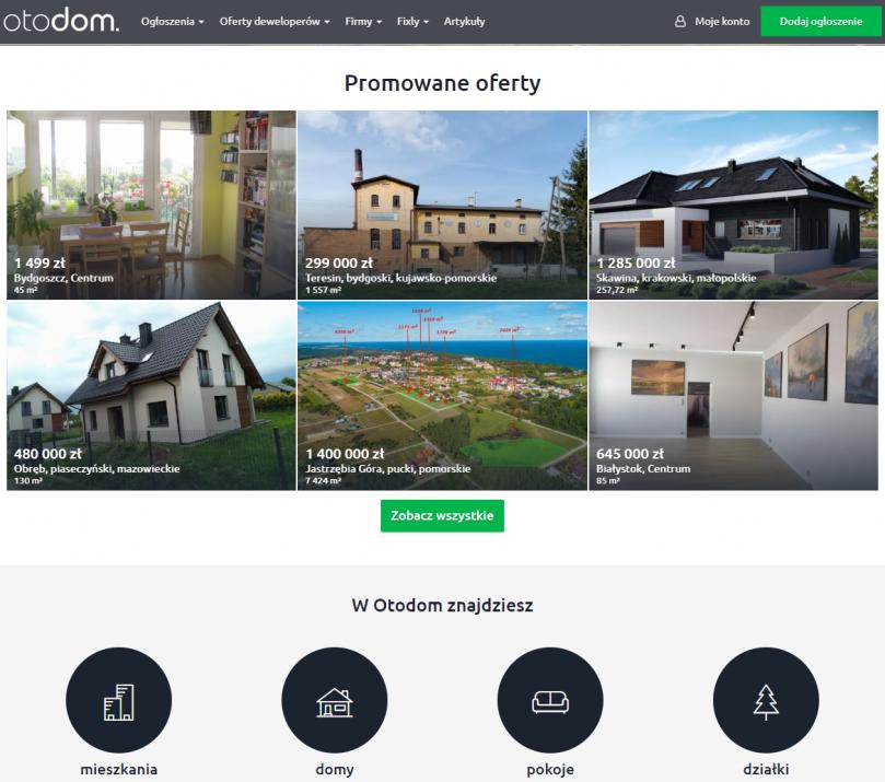 Łukasz kupuje mieszkanie w Częstochowie