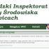 Monitoring on-line dla WIOŚ