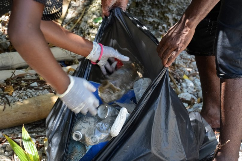 Trend się nie zmienia. Statystyczny Polak wytwarza coraz więcej i więcej odpadów komunalnych (coroczna aktualizacja)